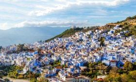 Viaje a Chefchaouen Semana Santa 2020