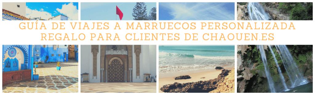 blog de viajes a Chaouen y Marruecos