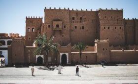 viajar al sur de marruecos